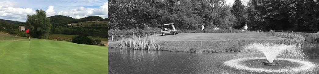Golffysiotherapie BrederRaad